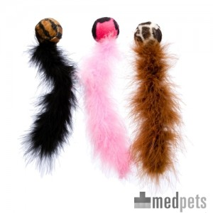 Product afbeelding van KONG Kat - Wild Tails