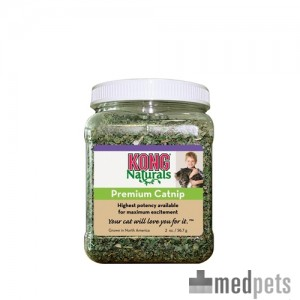 Product afbeelding van KONG Kat - Naturals Premium Catnip