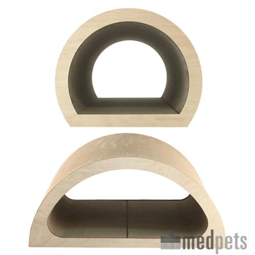Krabpaal - Miglio Design - Grotta
