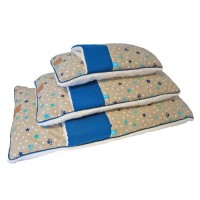 lief! Boys Pillow with Sleeping Bag