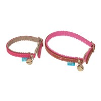 lief! Girls Cat Collar