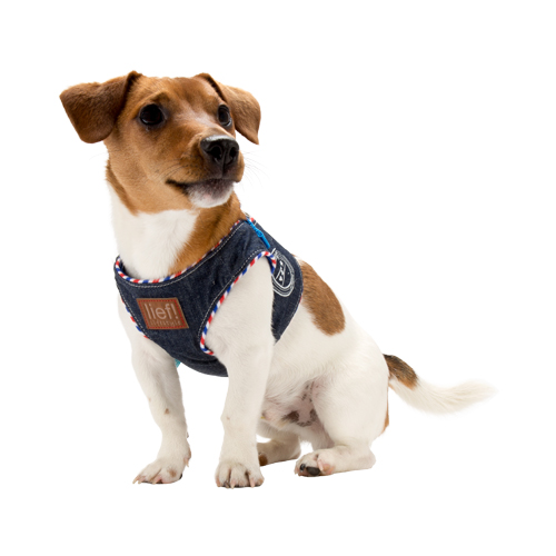 lief! Unisex Dog Harness