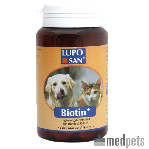 Product afbeelding van Luposan Biotin