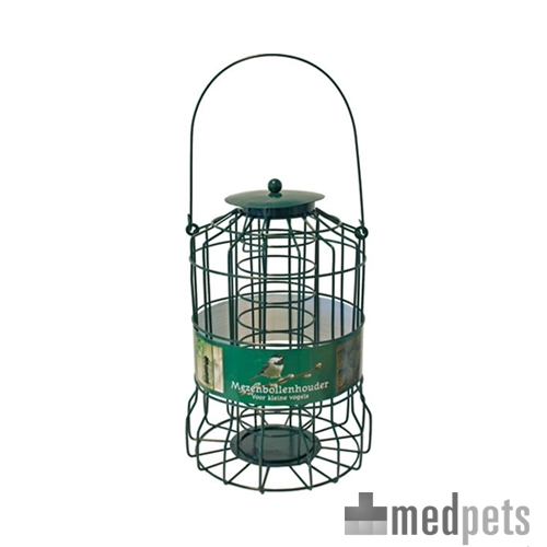 Support boule de graisse petits oiseaux - Support boule de graisse pour oiseaux ...