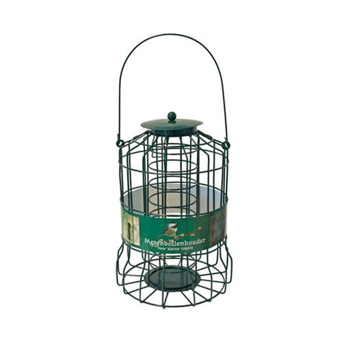 Meisenknödelhalter für kleine Vögel