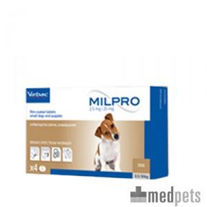 Product afbeelding van Milpro Hond