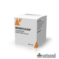 Monoclean Ear Cleaner