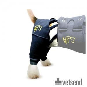Mps hls hind leg sleeves protective clothing for Medical pet shirt dog