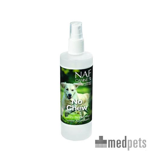 NAF Canine No Chew