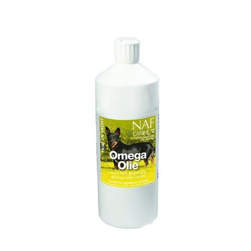 NAF Canine Omega Öl