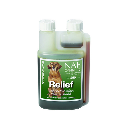 NAF Canine Relief