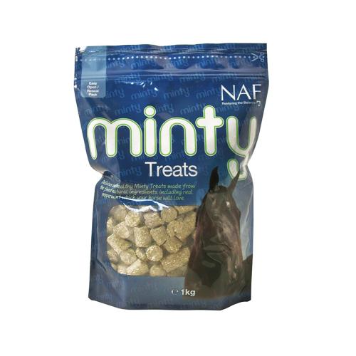 NAF Minty Treats