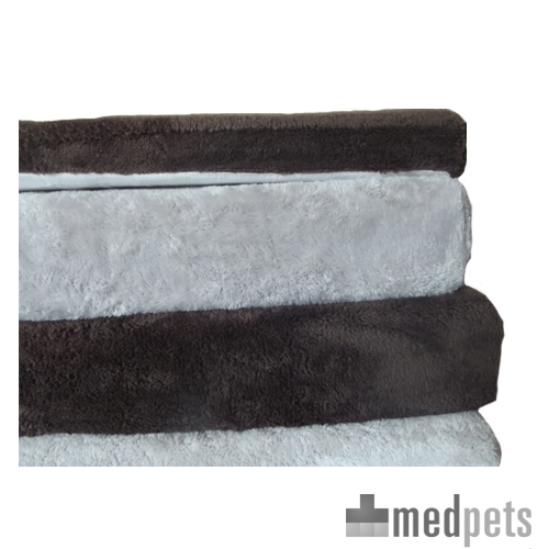 Housse de matelas nml health bed comfort dry 8 cm for Housse matelas transport