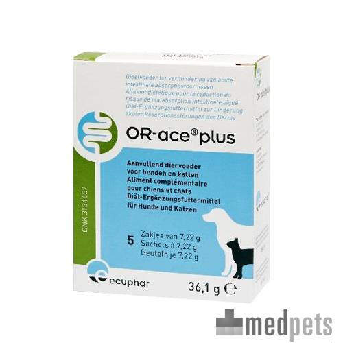 O.R.- ACE Plus