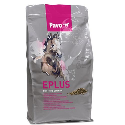 Pavo Eplus
