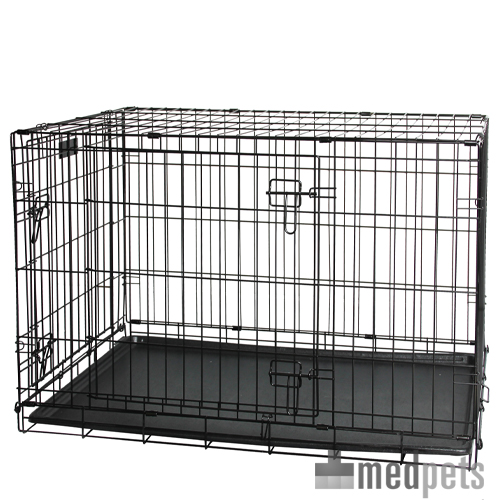 Cage Pawise Wire Dog