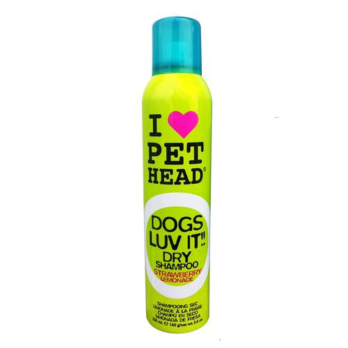 Pet Head - Dogs Luv It Dry Trockenshampoo