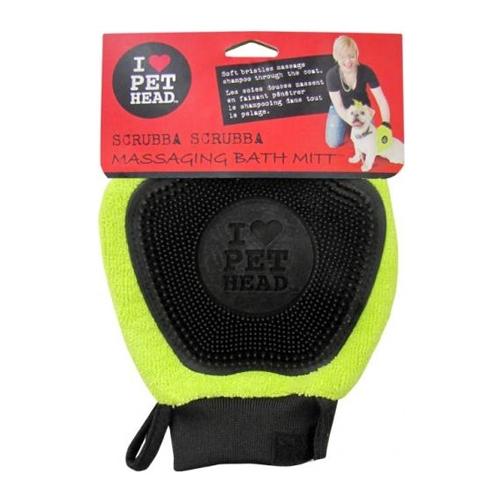 Pet Head - Scrubba Scrubba Handschuhe