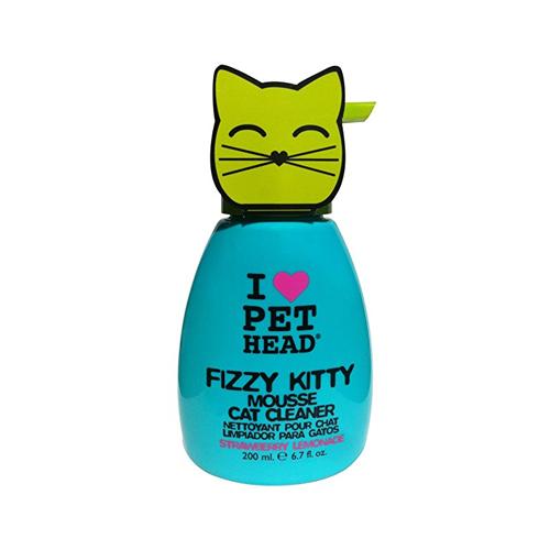 Pet Head Cat - Fizzy Kitty Mousse