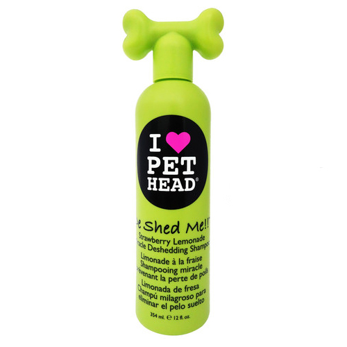Pet Head - De Shed Me Shampoo