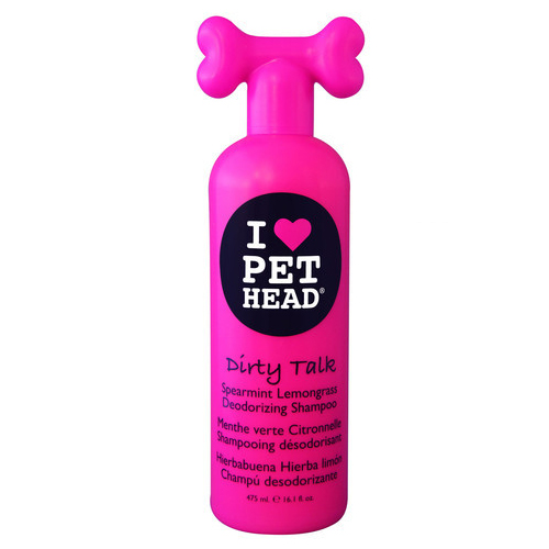 Pet Head Dog - Dirty Talk Shampoo