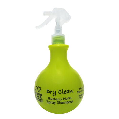 Pet Head Dog - Dry Clean Droogshampoo