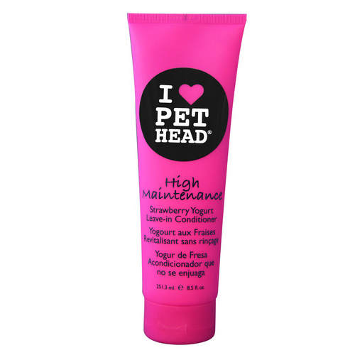 Pet Head Dog - High Maintenance Leave-in Conditioner