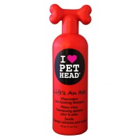 Pet Head Dog - Life's An Itch Shampoo