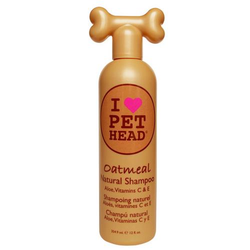Pet Head Dog - Oatmeal Shampoo