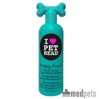 Pet Head Dog - Puppy Fun Shampoo