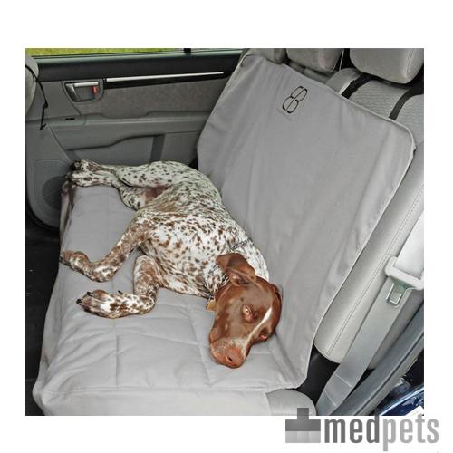 PetEgo Rücksitz-Schutz fürs Auto