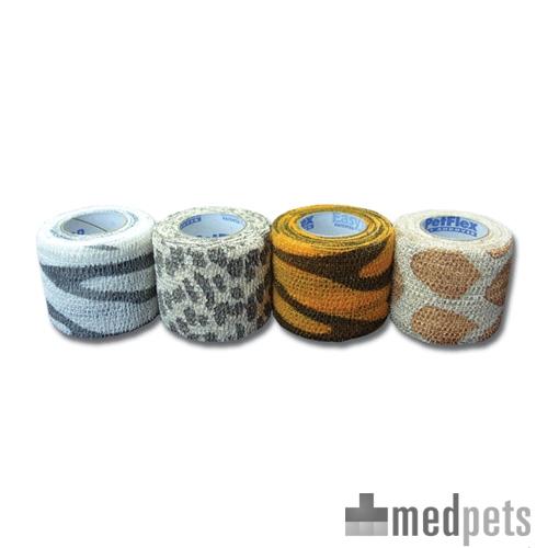 Product afbeelding van Petflex Colorpack Safari