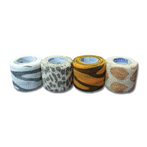 Petflex Colorpack Safari (Bandagen)