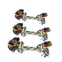 Petlove Scruffer Floss-Toy (Spieltau)