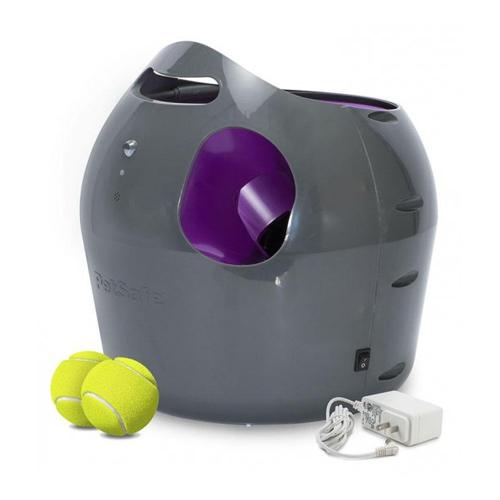 Dit is de beste ballenschieter voor jouw hond
