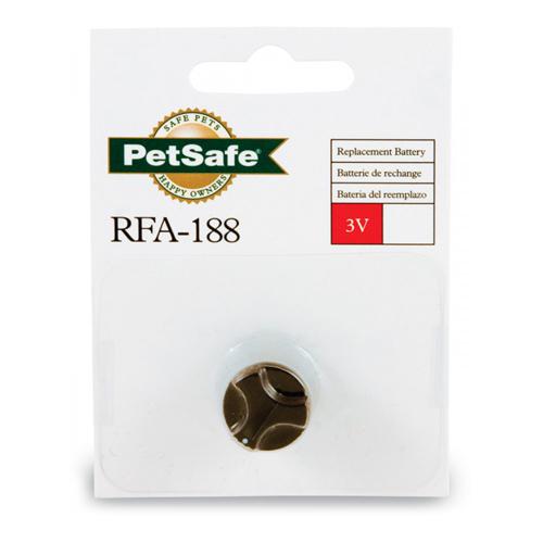 PetSafe Batterie RFA 188