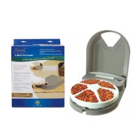 PetSafe Eatwell Five Meal Pet Feeder