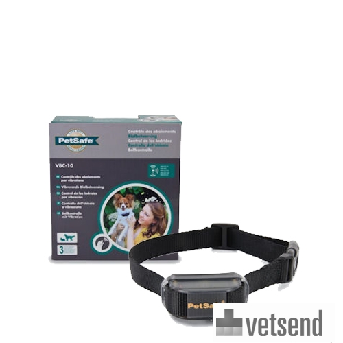 PetSafe VBC-10 Vibrating Bark Control