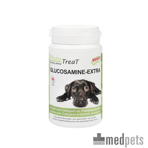 Product afbeelding van PhytoTreat Glucosamine-Extra