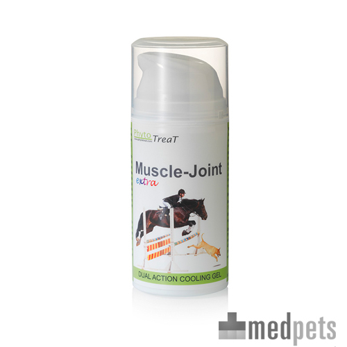 PhytoTreat Muscle-Joint Extra