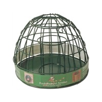 Peanut Butter Pot Holder for Small Birds