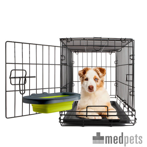 popware kennel bowl hunde bestellen. Black Bedroom Furniture Sets. Home Design Ideas