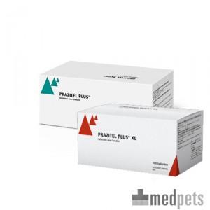 Product afbeelding van Prazitel Plus (XL)