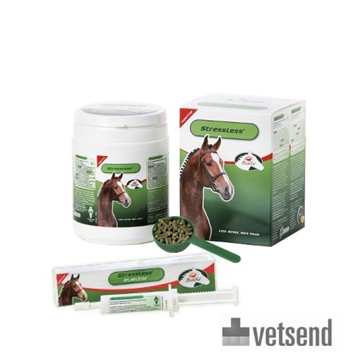 PrimeVal StressLess Horse