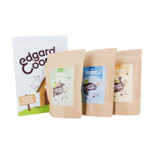 Proefpakket Edgard & Cooper Adult Dog