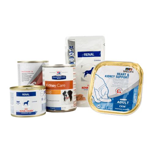 Kidney Diet Taster Pack for Dogs