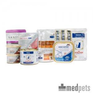 Product afbeelding van Proefpakket Nierdieet Kat