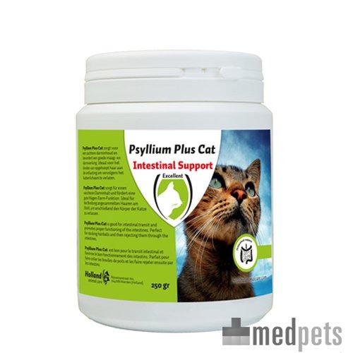 Product afbeelding van Psyllium Plus Cat