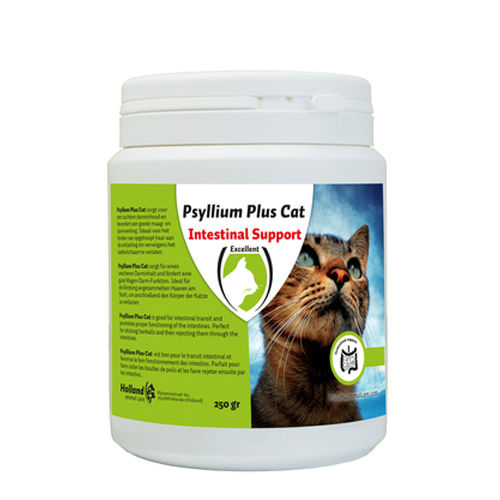 Psyllium Plus Cat