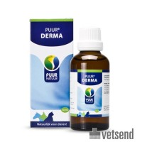 Puur Derma for Dogs & Cats